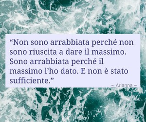 phrase, frasi italiane, and tumblr italia image