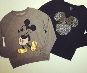 disney, cute, and mickey image
