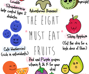 fruit, healthy, and fitness image