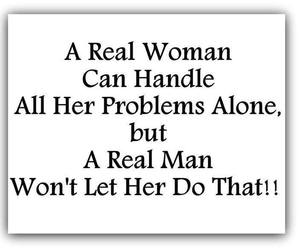 problem, woman, and love image