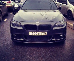car and bmw m5 f10 image