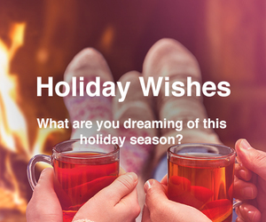 holiday and wishes image