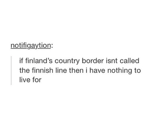 finland, funny, and live image