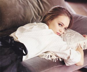 girl and vanessa paradis image
