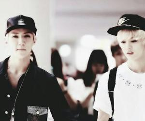 exo, luhan, and exo-k image