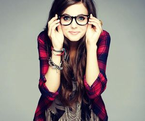 fashion, pretty, and girl style image