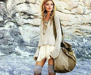 fashion and boho image