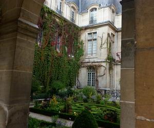 paris and musee carnavalet image