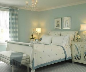 best bedroom paint colors, colors for small bedrooms, and best paint colors image