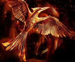 mockingjay, part 2, and countdown image