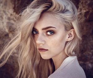 pyper america, beautiful, and girl image