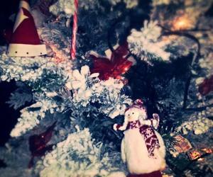 christmas, santa, and magic image