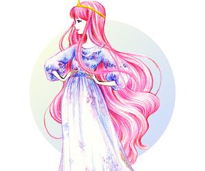 princess and adventure time image