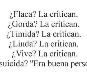 frases and criticize image