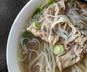 beef, noodles, and pho image