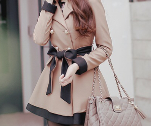 kfashion, bag, and style image