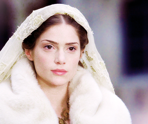 beautiful, pretty, and janet montgomery image
