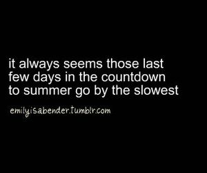 summer and text image