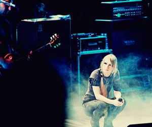 concert, Sandra Nasic, and guano apes image