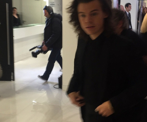 Harry Styles, one direction, and lq image