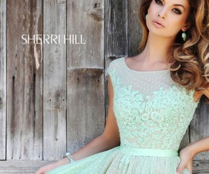 sherri hill and Prom image