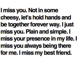 best friends, quotes, and text image
