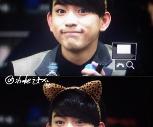 JR, cute, and got7 image