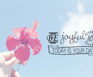 background, quotes, and Sunny image