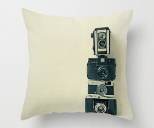 art, bed, and dslr image