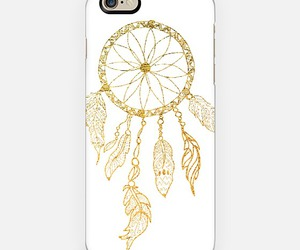 dreamcatcher, case, and iphone image