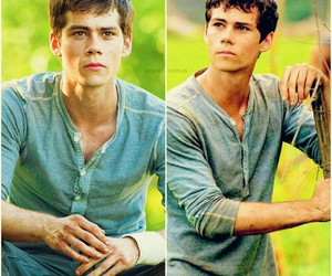 handsome, thomas, and thomas brodie sangster image