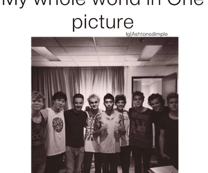 1d, 5sos, and 5 seconds of summer image