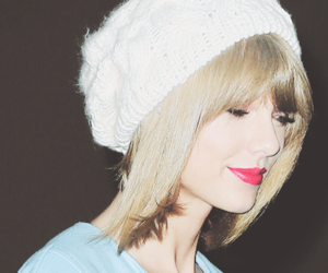 blonde and Taylor Swift image