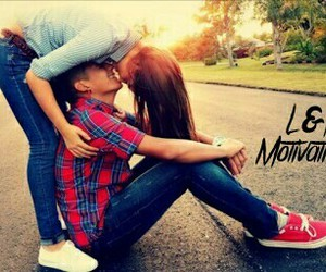 beautiful, couple, and couples image