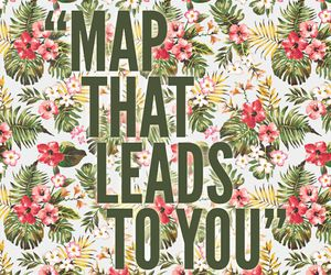 maroon 5 and maps image