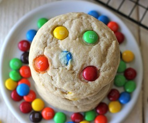 food and cookie image
