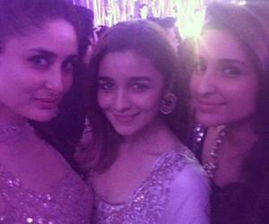 bollywood, alia bhatt, and kareena kapoor khan image