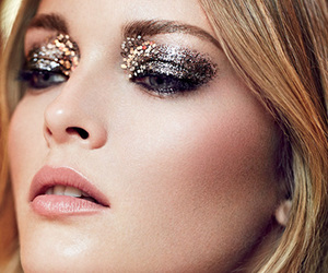 glitter, makeup, and beauty image