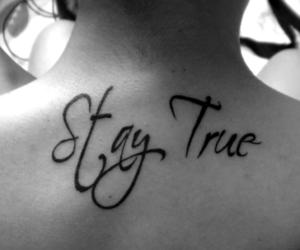 tattoo and stay true image
