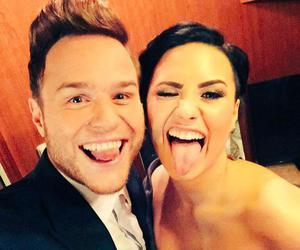demilovato, lovatics, and selfie image