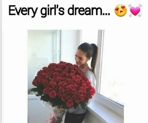 awww, dreams, and girl image