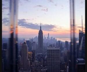dreams, memories, and nyc image