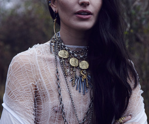 accessories, boho, and jewelry image
