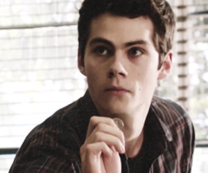 icon and dylan o'brien image