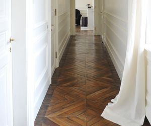 decorate, floor, and kitchen image