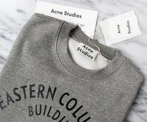 fashion, acne, and inspiration image