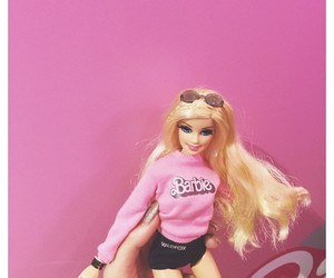 barbie and wildfox image