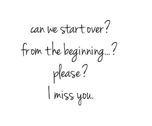 please, beginning, and miss image