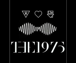 arctic monkeys and the 1975 image