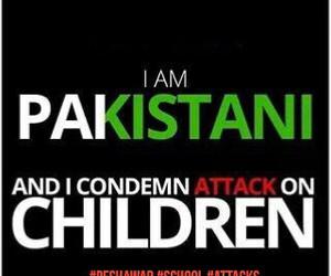 children and pakistan image